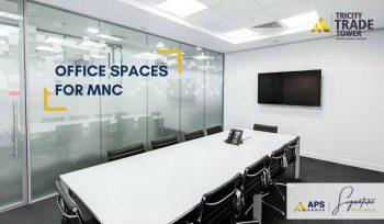 office space for mnc in Zirakpur